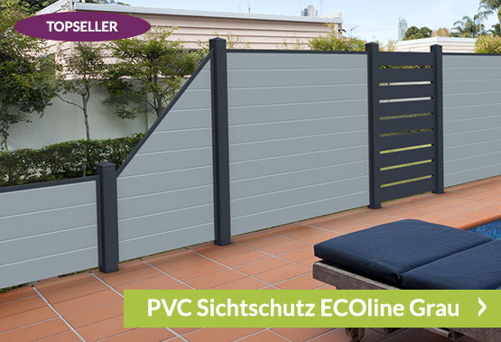 sichtschutz terrasse freistehend. Black Bedroom Furniture Sets. Home Design Ideas