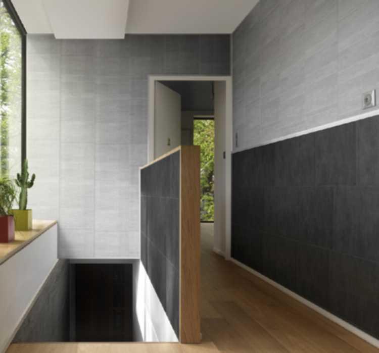 paneele steinoptik pvc paneel stein grau. Black Bedroom Furniture Sets. Home Design Ideas