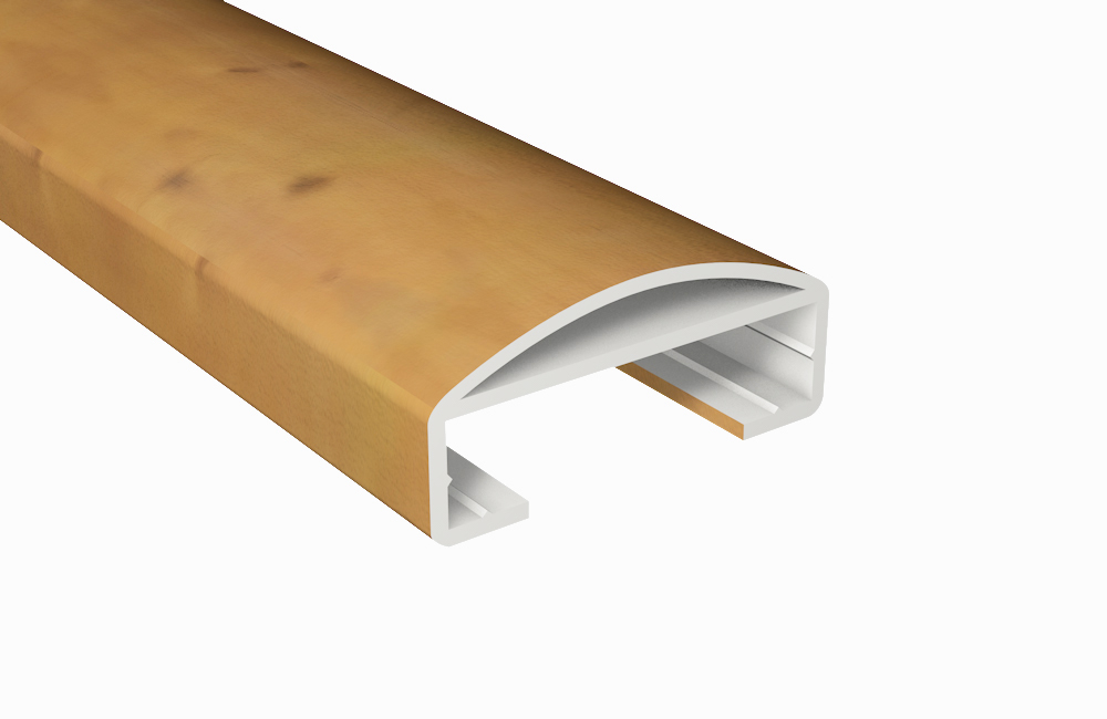 Handlauf Kunststoff Selbstmontage : astfichte profile handlauf kunststoff astfichte ~ Watch28wear.com Haus und Dekorationen