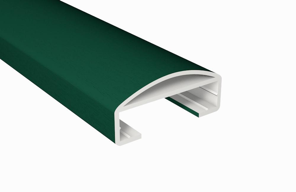 moosgr n profile handlauf kunststoff moosgr n. Black Bedroom Furniture Sets. Home Design Ideas