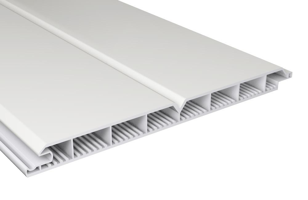 pvc torf llpaneele torf llung kunststoff wei pvc paneel b200xt17. Black Bedroom Furniture Sets. Home Design Ideas